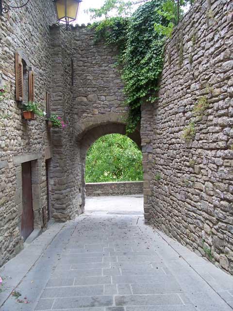 Porta del Cassino