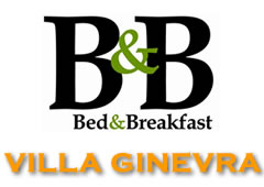 Bed and Breakfast Villa Ginevra