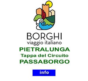 Viaggio Italiano - Passaborgo